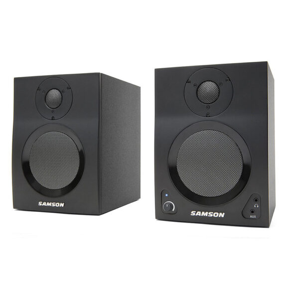 Samson Media One BT4 Bluetooth Monitors