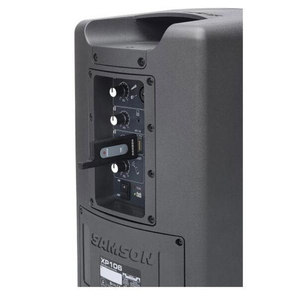 Samson XP 06W Speaker