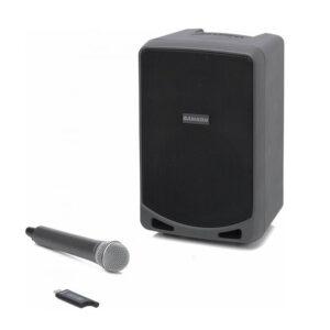 Samson XP106W Speaker