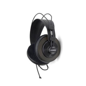 Samson SR850C Professional Studio Reference Headphones