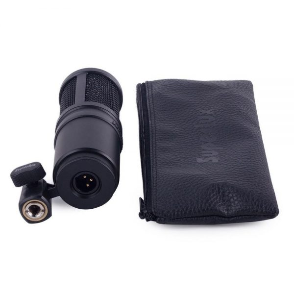 Superlux E205 Large Diaphragm Condenser Microphone