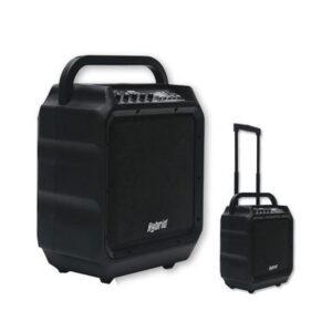 Hybrid Travelite 8 Portable PA Speaker