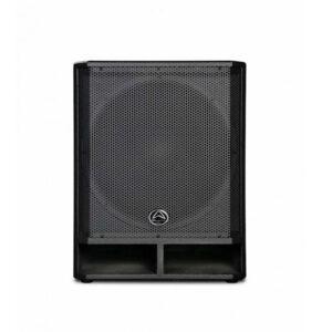Wharfedale EVO X18 Passive Sub Speaker