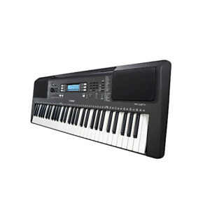 Yamaha PSRE373 61 Key Portable Keyboard