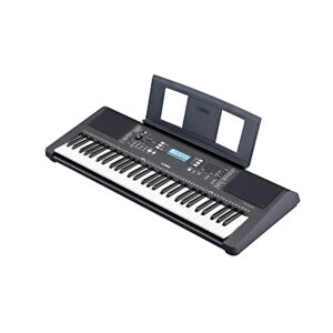 Yamaha PSRE 373 61 Key Portable Keyboard