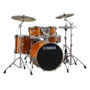 Yamaha Stage Custom 5 Piece Birch Drumkit