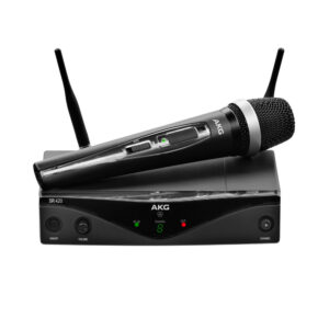 AKG WMS420 V Wireless Handheld System