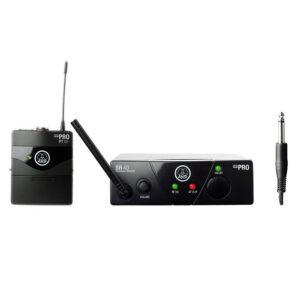 AKG WMS40 Mini I ISM1 Wireless Instrument System