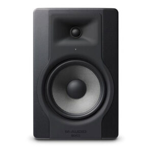 "M Audio BX8D3 8"" Active Studio Monitors"