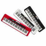 Casio CTS200 61 Key Portable Keyboard