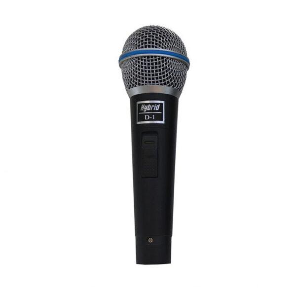 Hybrid D1 Dynamic Cardioid Microphone