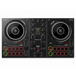 Pioneer DDJ 200 Channel DJ Controller