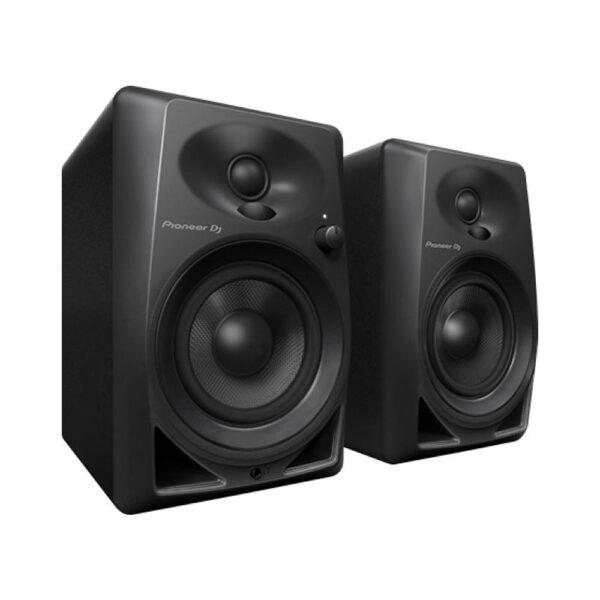 Pioneer DJ DM40 Studio Monitors