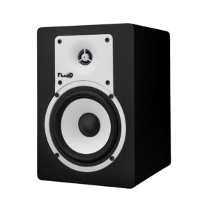 Fluid C5 Studio Monitors