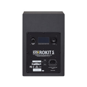 KRK Rokit 5 Gen 4 Powered Studio Monitor