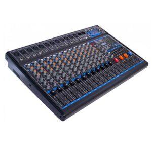 Hybrid m1202 ubtx 12 Channel Analogue Mixer