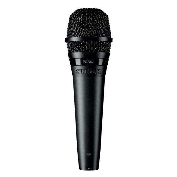 Shure PGA57 Dynamic Cardioid Instrument Microphone