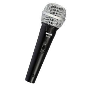 Shure SV100 Dynamic Cardioid Microphone