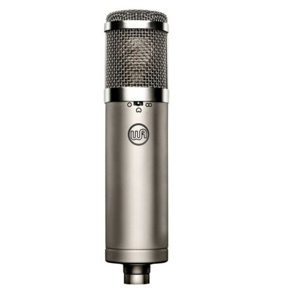 Warm Audio WA 47JR Condensor Microphone