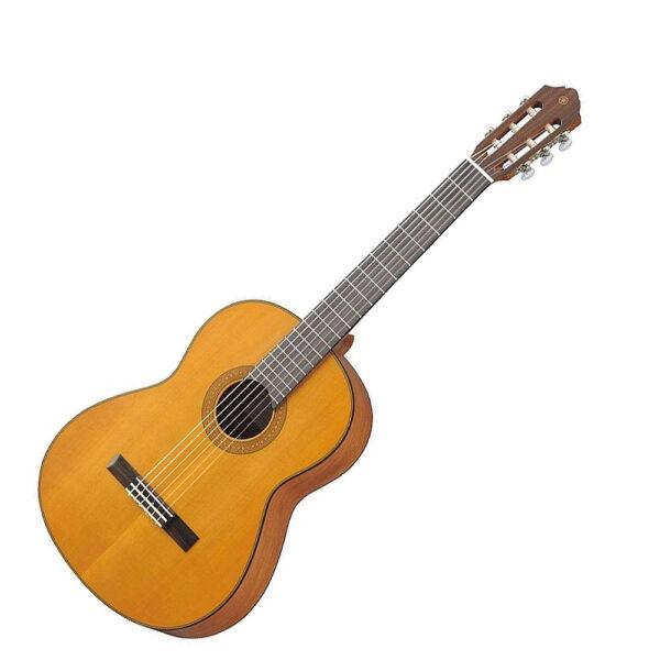 Yamaha CG122MC Classical Guitar