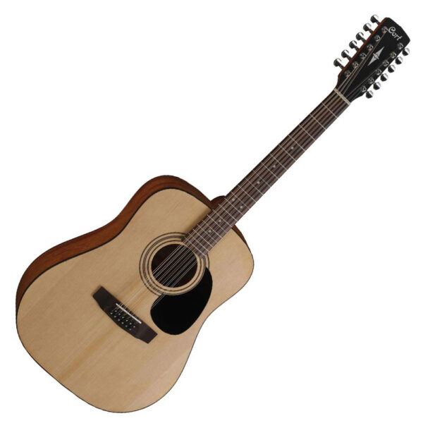 Cort AD810-12E OP Acoustic-Electric 12 String Guitar