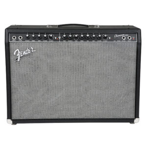 Fender Champion 100 – 100 watt Electric Guitar Combo Amplifier