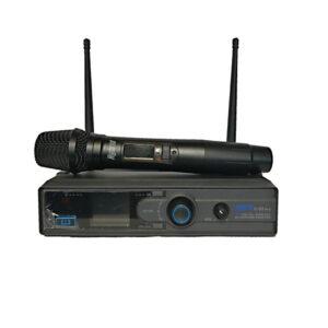Hybrid U SVMK3 Headset Wireless Microphone System