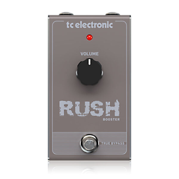 TC Electronic Rush Booster Pedal