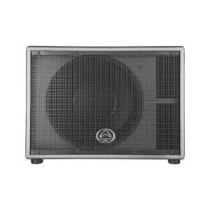 Wharfedale Titan Sub A12 Active Subwoofer