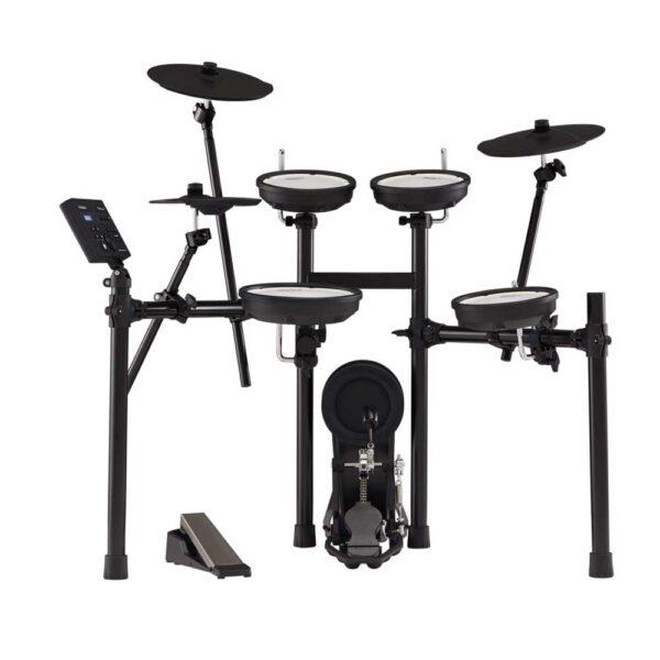 Roland TD07KV Electronic Drumkit