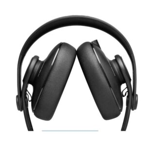 AKG K361 Over-Ear Closed-Back Foldable Headphones