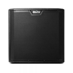 "Alto ts312s Truesonic 12"" Powered Subwoofer"