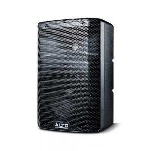 "Alto TX208 Powered 8"" 300w Speaker"