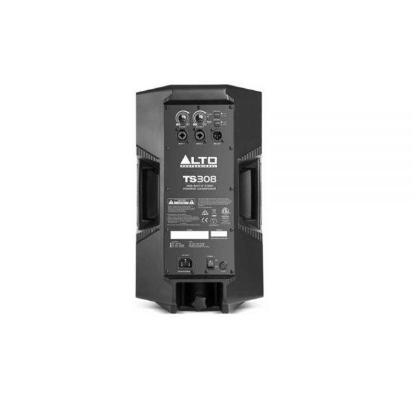 "Alto TS308 Truesonic 2000w 8"" Powered Speaker"