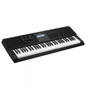 Casio CTX800 61 Key Portable Keyboard