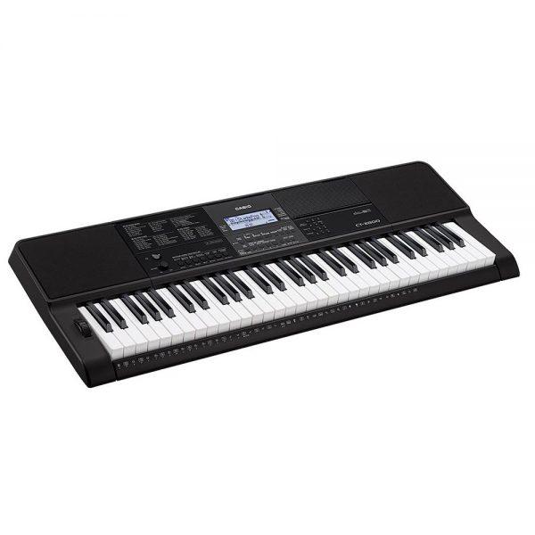 Casio CTX800 61 Key Portable Keyboard