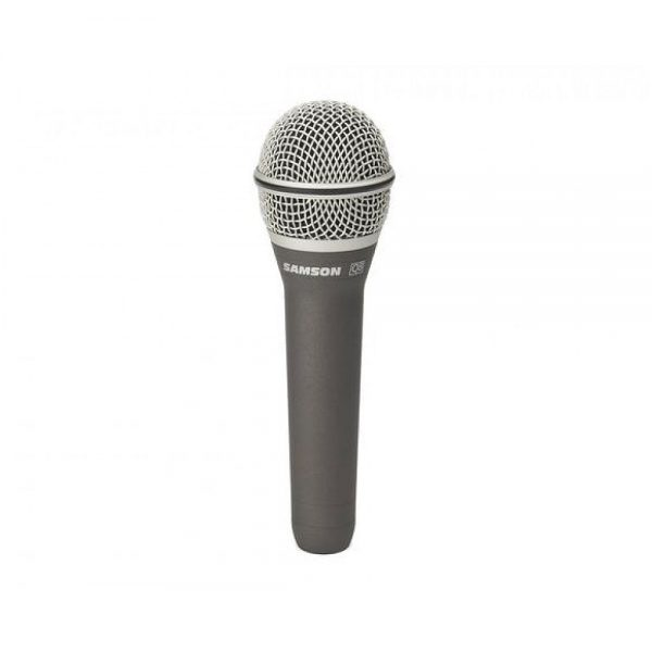 Samson Q8 Professional Dynamic Microphone