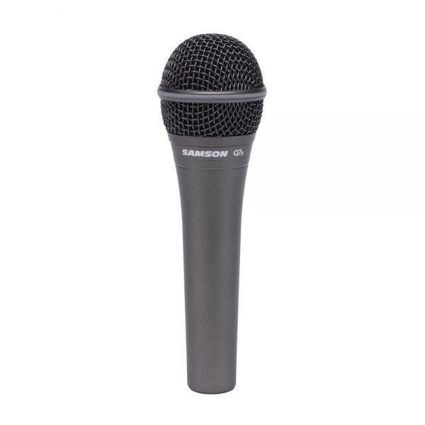Samson Q7X Dynamic Vocal Microphone