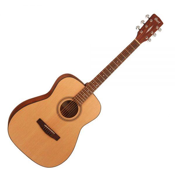 Cort AF505OP EasyPlay Acoustic Guitar