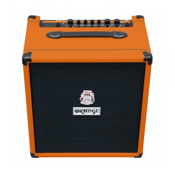 Orange Crush Bass 50 Combo Amp