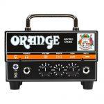 Orange Micro Dark Terror 20 Watt Valve Head