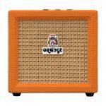 Orange Crush Mini 3 Watt Electric Guitar Combo Amp