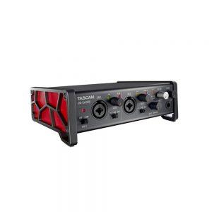 Tascam US2x2HR 2 Channel Audio Interface