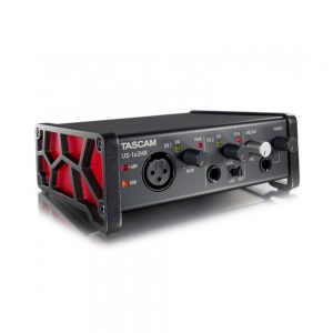 Tascam US1x2HR Audio Interface